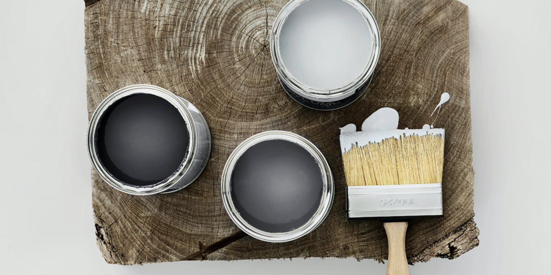 Interior Product Guide: What Paint Should I Use Hero Wide Image