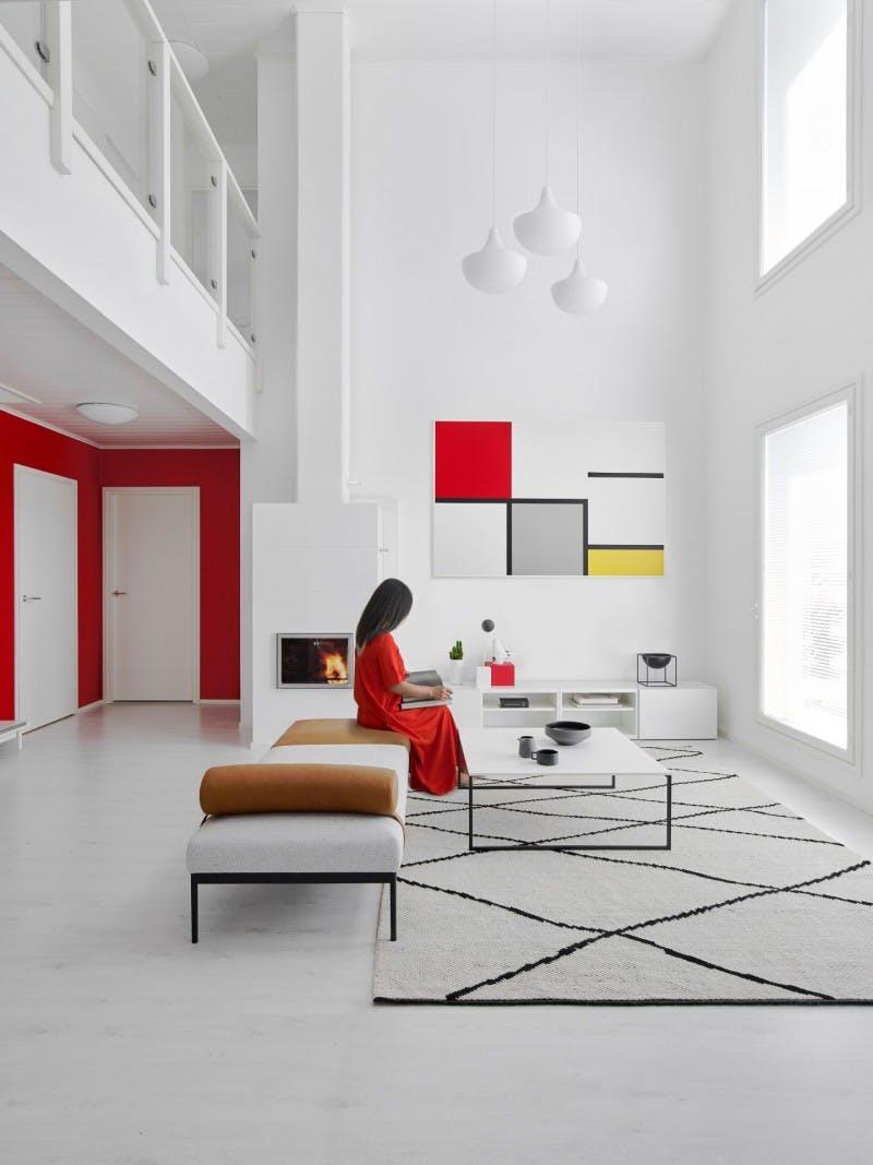 Feel the Colour Collection | Modern Interior Design | Tikkurila