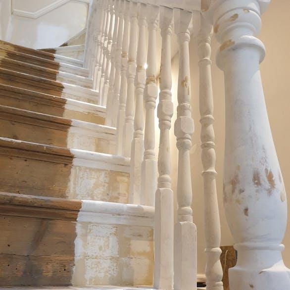 Entrance House Renovation | Thumbnail | Tikkurila UK