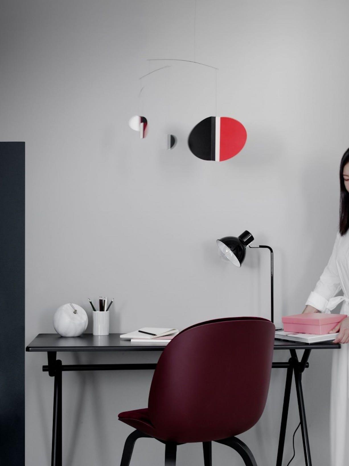 Feel the Colour Collection | Desk Image | Tikkurila