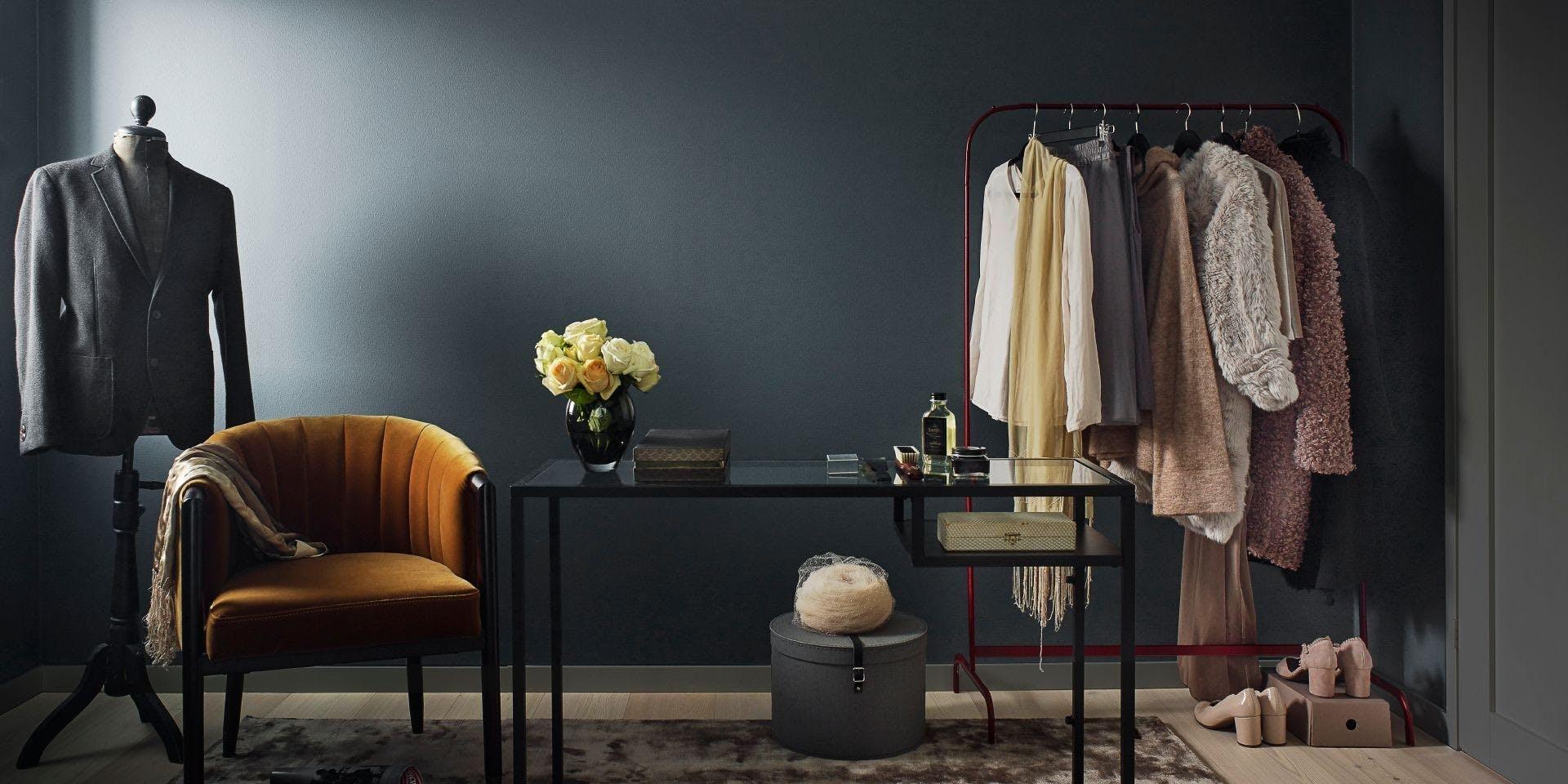 Feel the Colour Collection | Hero Image Luxurious | Tikkurila