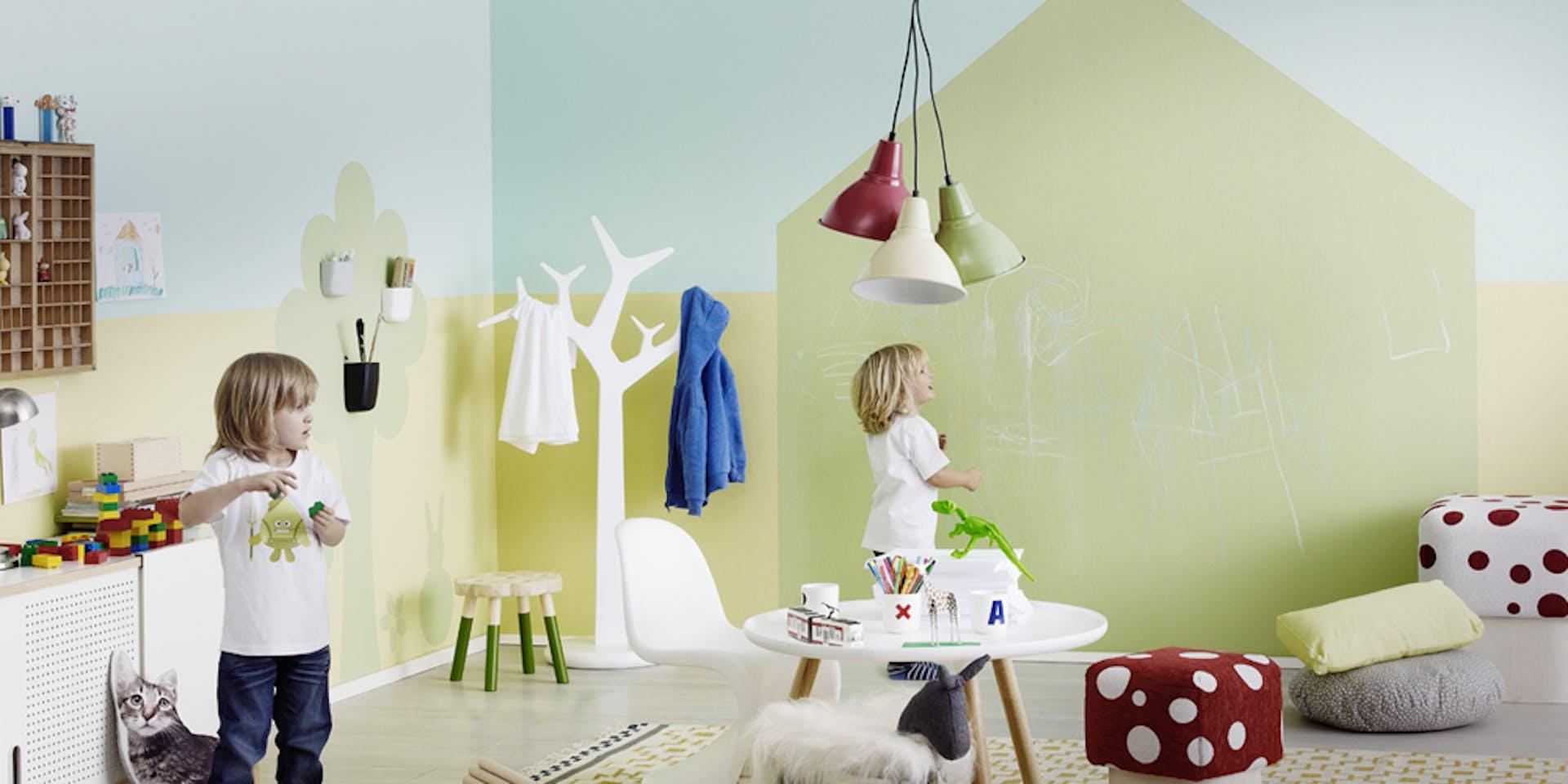 Toy & Nursery Safe Paints   Sustainable Solutions   Header   Tikkurila