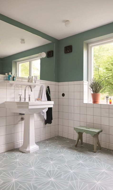 Interior Product Guide: Bathroom