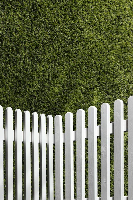 Exterior Product Guide | Fence | Tikkurila