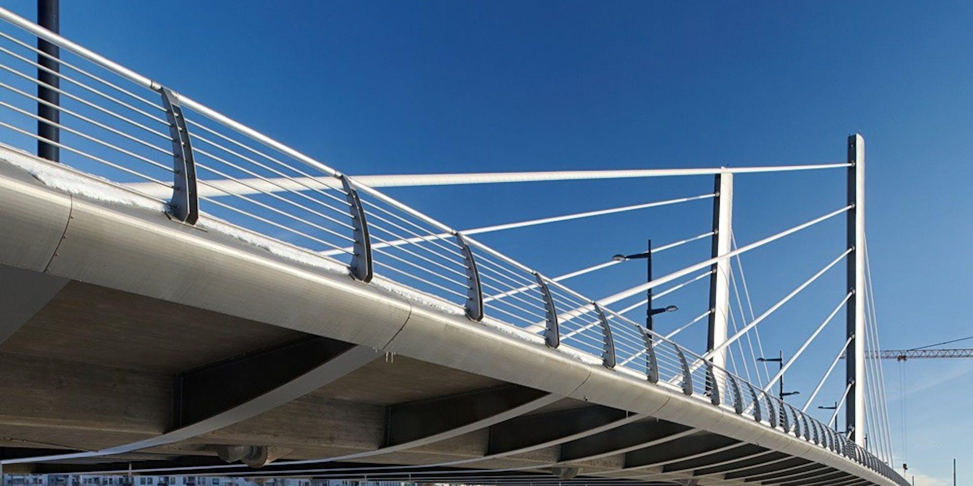 New Steel Bridges - Hero Image
