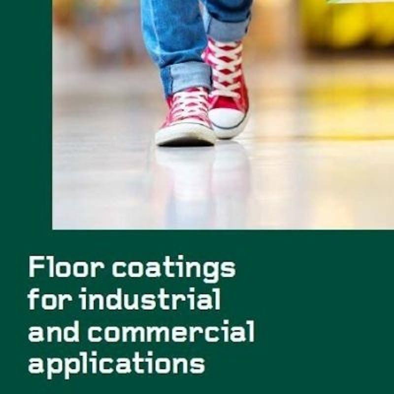 Floor Coatings | Thumbnail