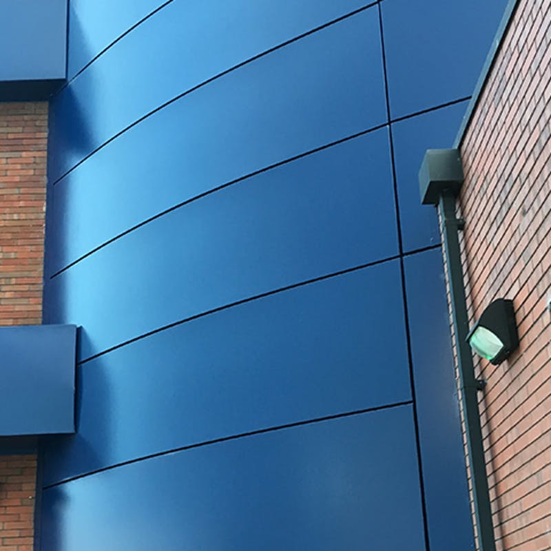 Moss Side Leisure Centre | Industrial Case Study | Image 4