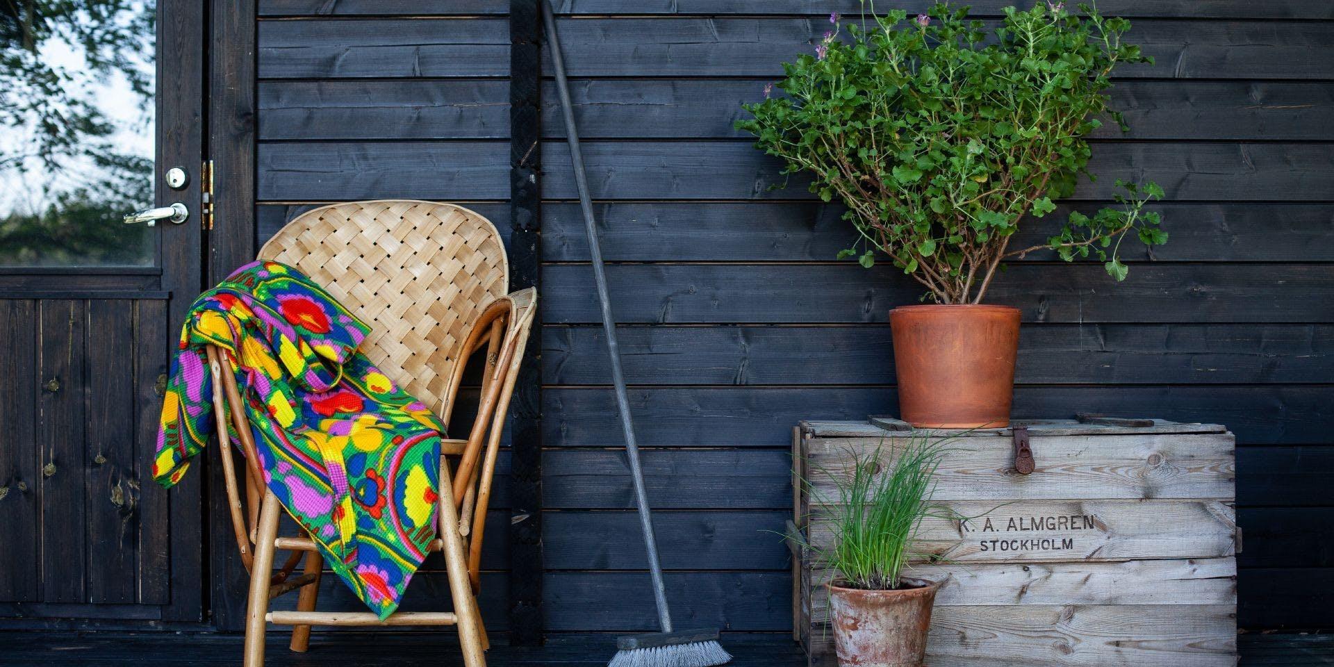 Garden DIY Tips | Garden Tools | Tikkurila