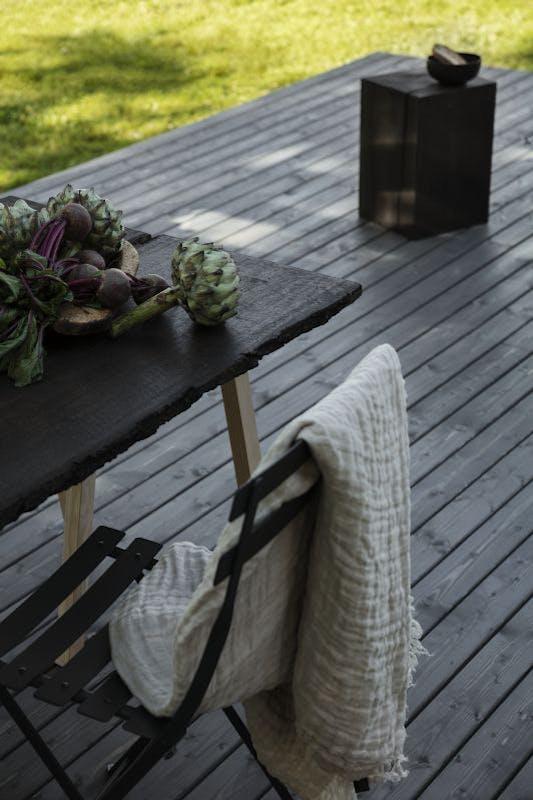 Exterior Product Guide | Terrace | Tikkurila