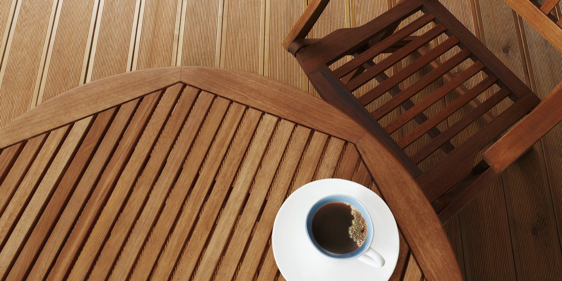 Industrial Solutions | Garden Furniture | Header Image | Tikkurila