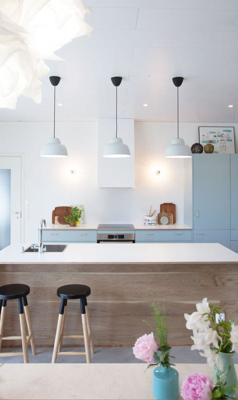 Interior Product Guide: Kitchens