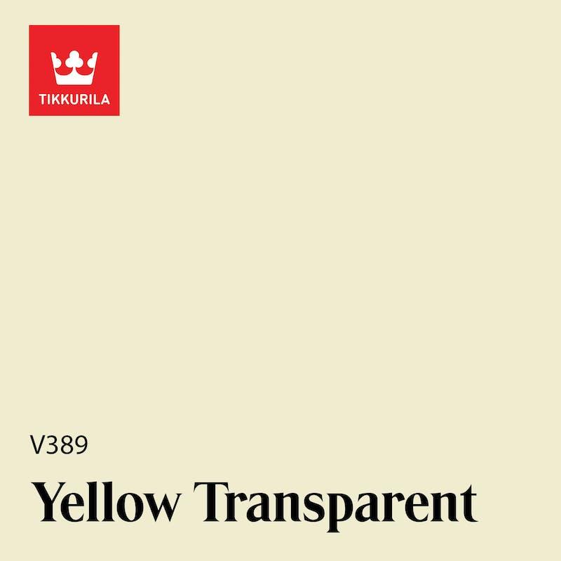 Pastel garden furniture | Colour Card | Tikkurila