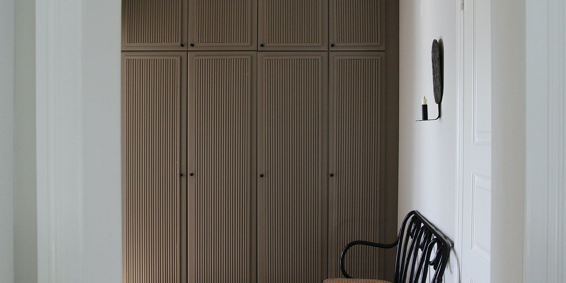How to update storage cabinets without replacing them | Header Image | Tikkurila