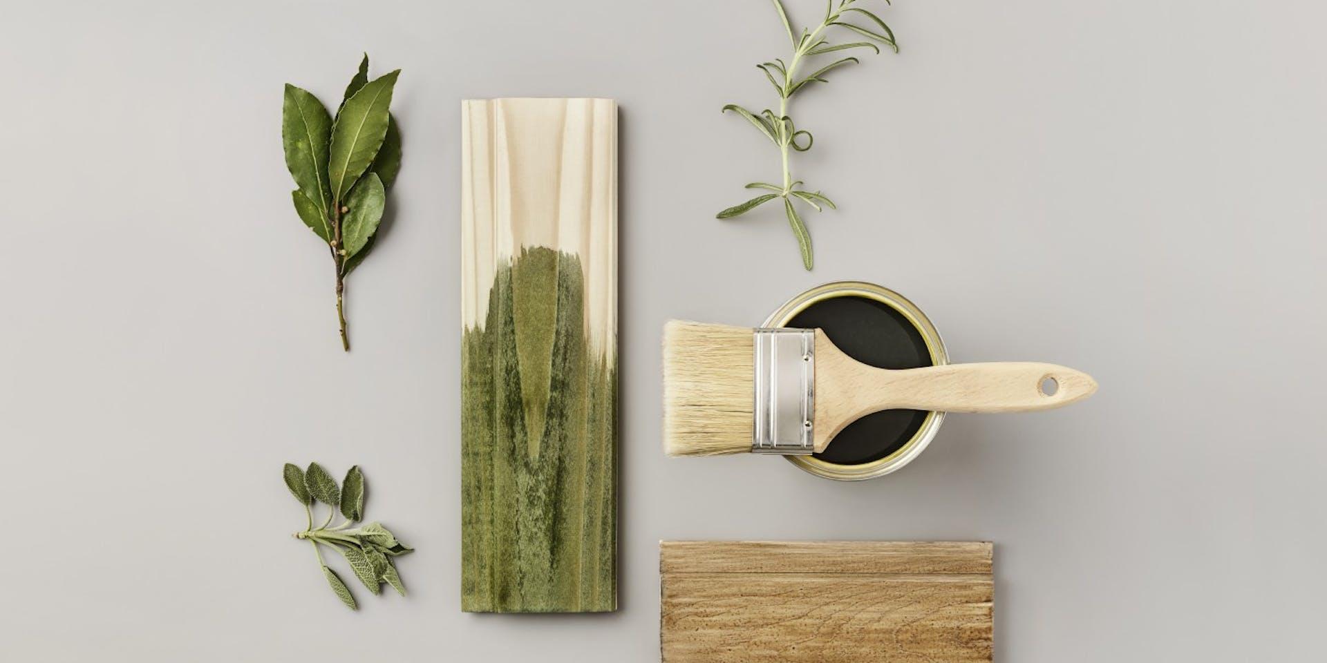 Sustainabile Paint Products - Durable Solutions | Header| Tikkurila UK