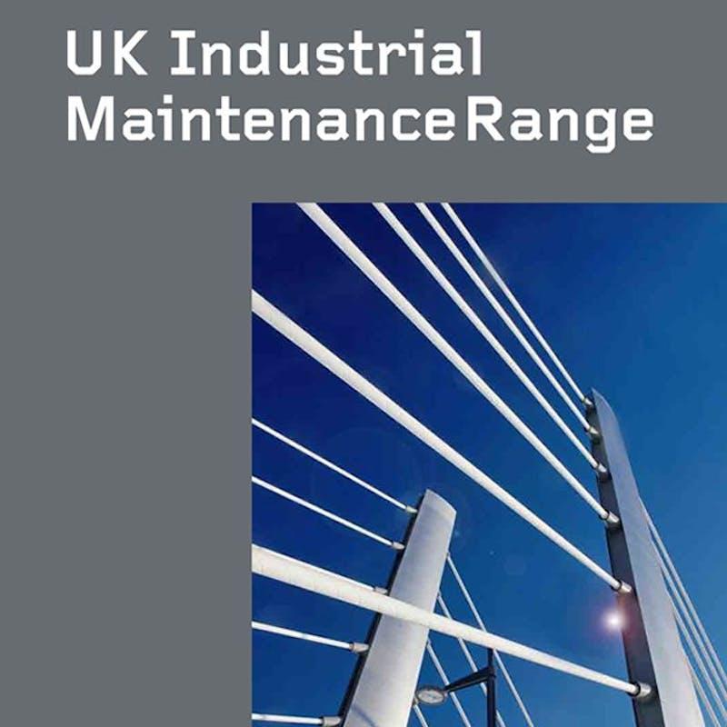 UK Industrial Maintenance | Thumbnail