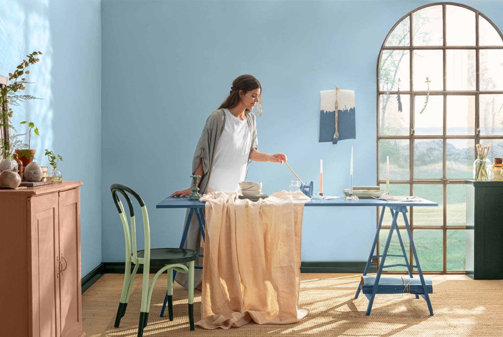 Tikkurila Color of the Year 2021 Header Image
