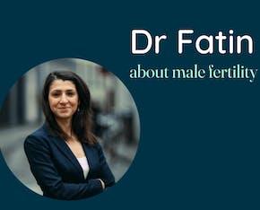Q&A about male fertility