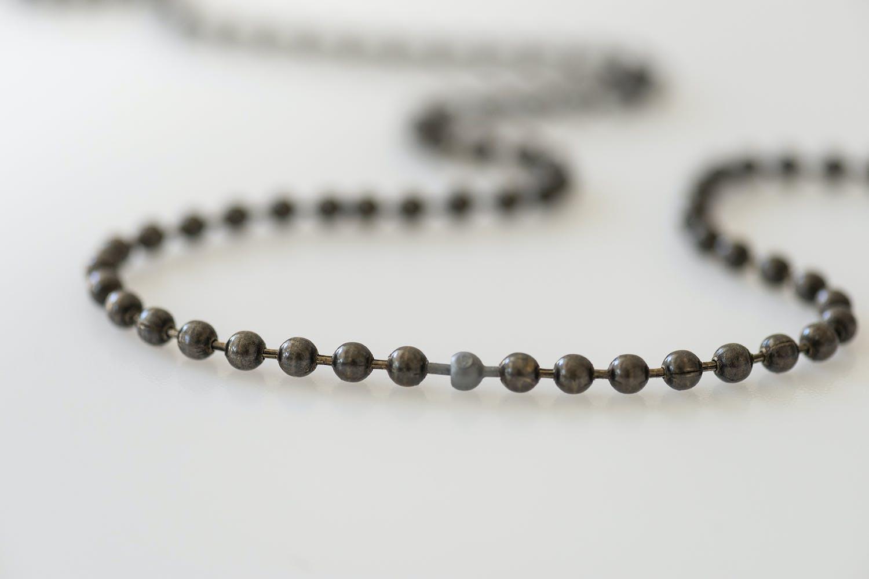 Breakaway chain - connected
