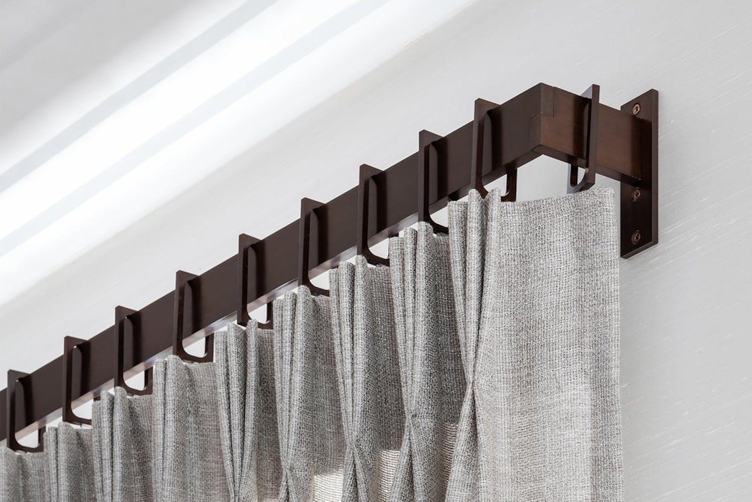 Barre Couture Pole Bronze