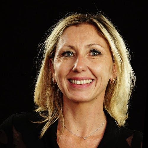 Caroline Hanriot-Sauveur, TIme for the Planet