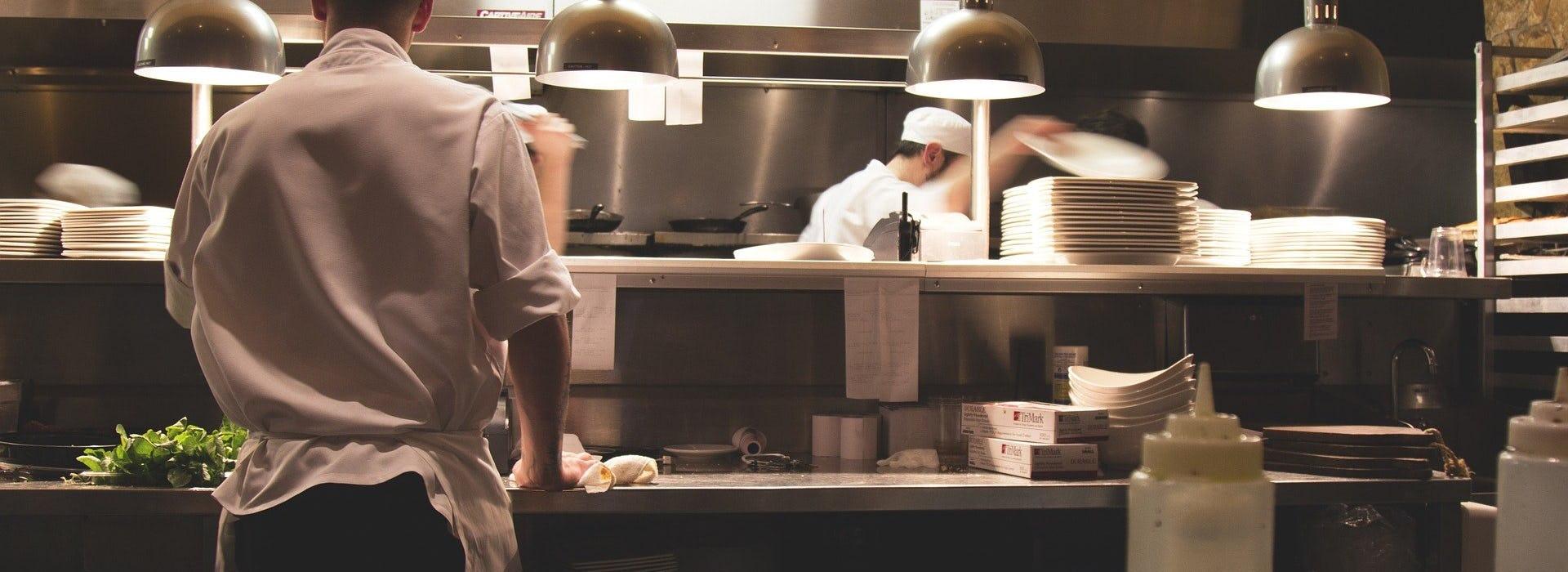 Was wäre, wenn wir alles automatisieren könnten, außer Kochen?