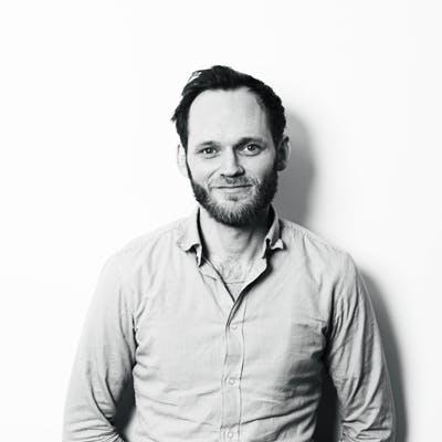 Tjarnargatan - Arnar Helgi Hlynsson