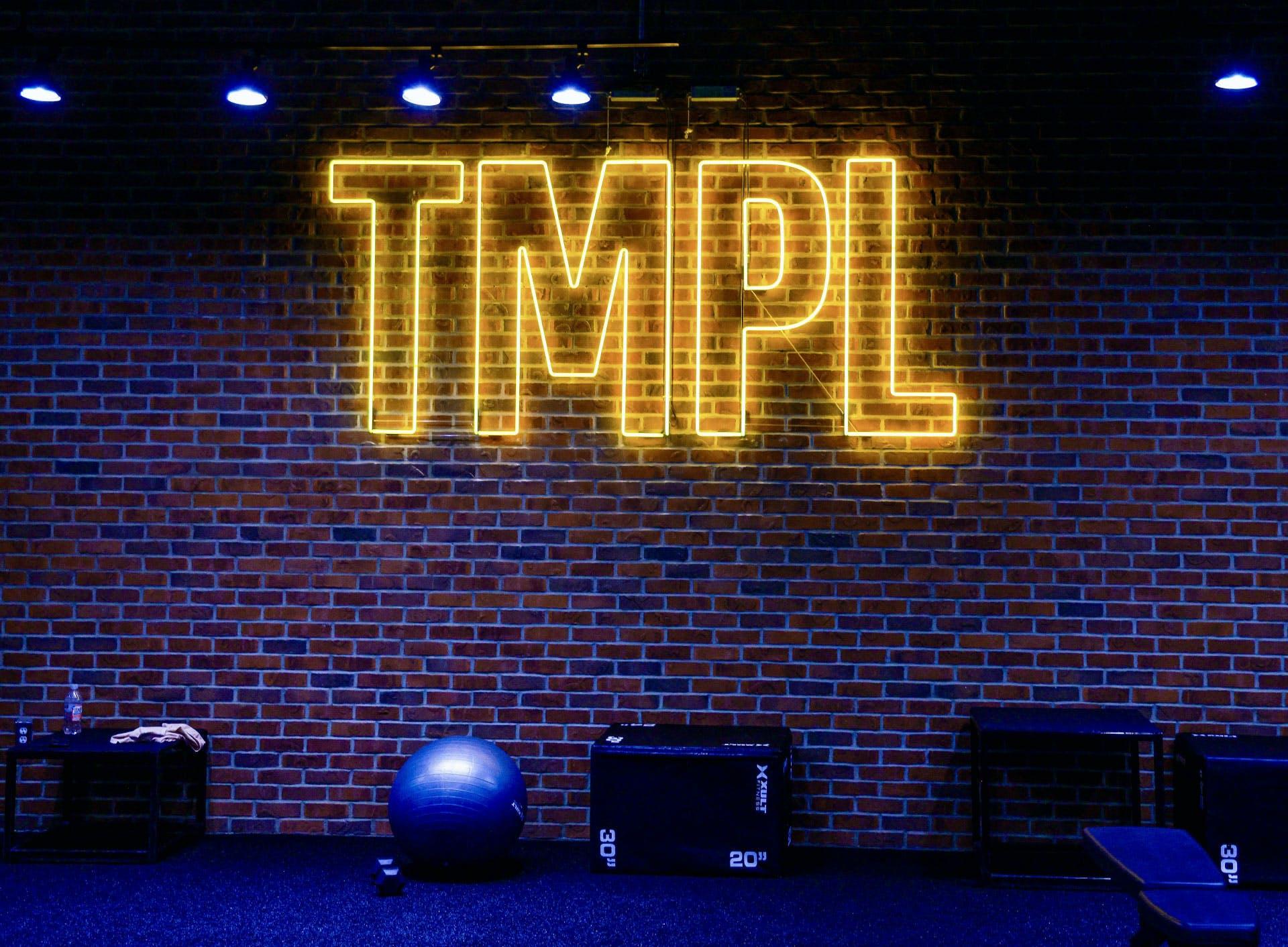 TMPL - Avenue A
