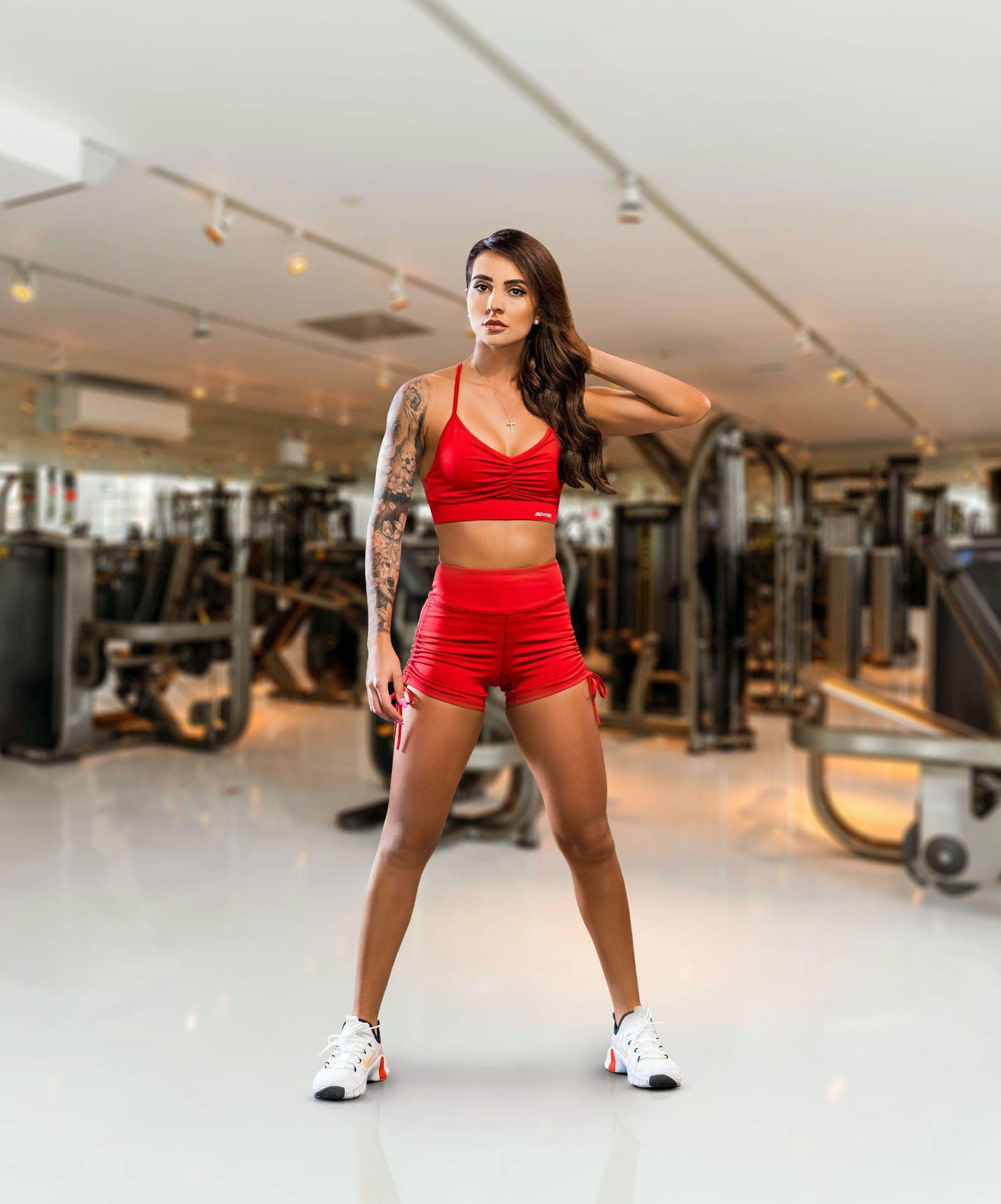 TMPL Fitness Clubs
