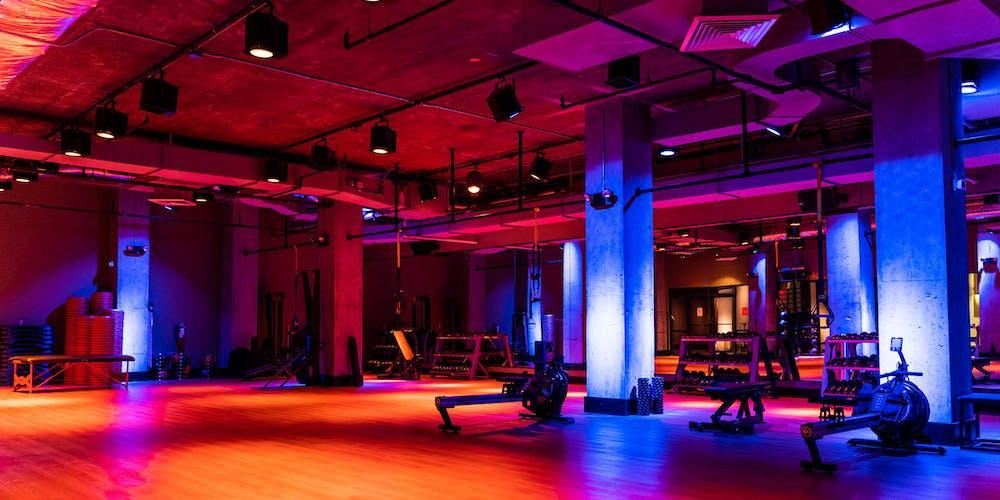 TMPL fitness studio