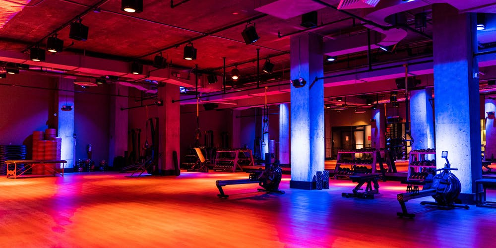 TMPL Hell's Kitchen Fitness Studio
