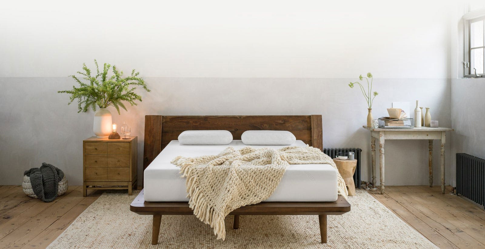 Tuft & Needle: Honest Bed Products that Reinvent Sleep