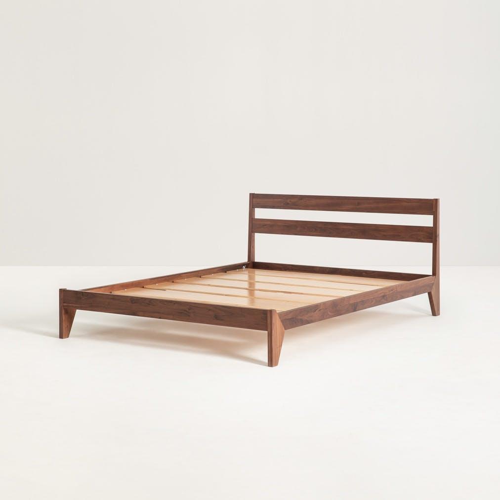 Wood Bed Frame Tuft Needle