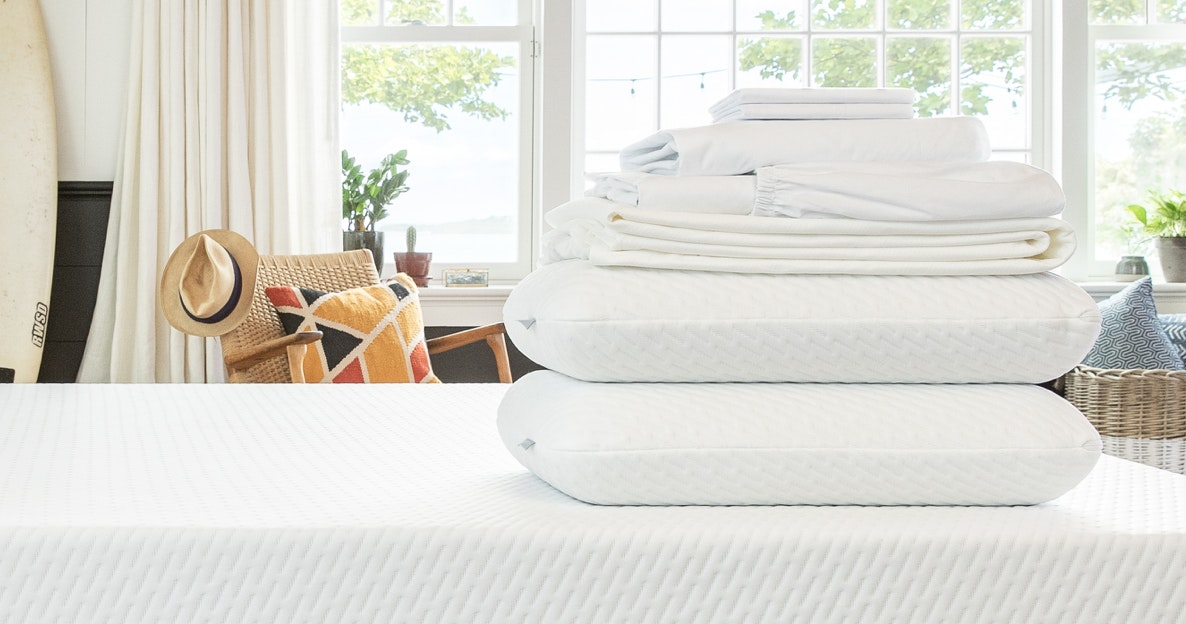 Compliment Your Bed With Tuft Needle Mattress Accessories