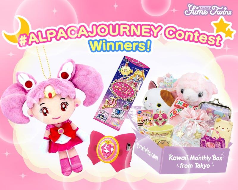 1808ea6c2f3cd7660ef98be82f3b27b8ffba5449 0908 mc 9 alpacajourney contest winners