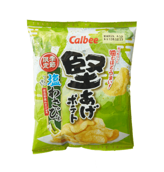 3ac0da2fc5d3a5c3b9b4d588e298e91b885ffb56 may calbee wasabi chips