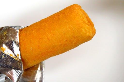 Umaibo is the most famous dagashi - or Japanese snack - around!