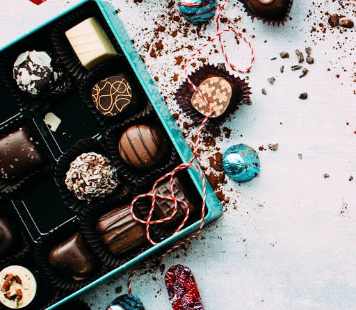Valentine's Day in Japan has many different cultural meanins depedning on who is gifting chocolate and who is receiving