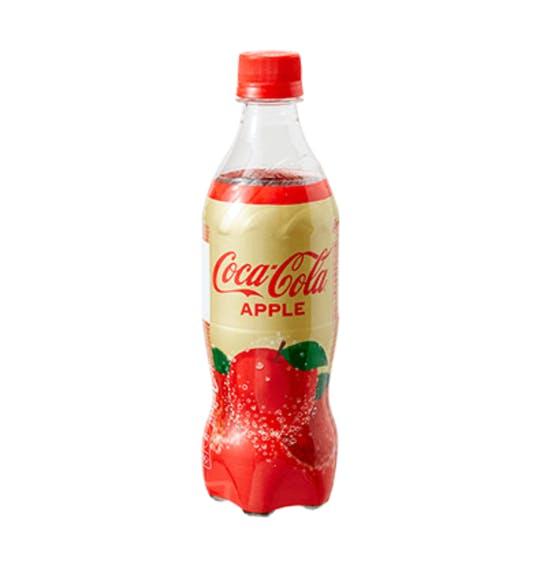 90e53125d4ba1ffa409a9009bd9240229f7b00f4 apple coca cola