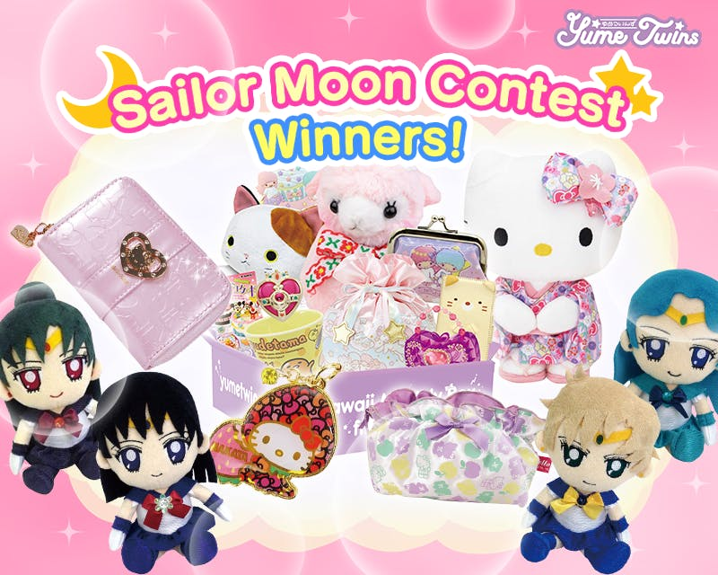 962186cec9e383741b0eef4abadd619311d86d40 mc 9 sailor moon contest winners
