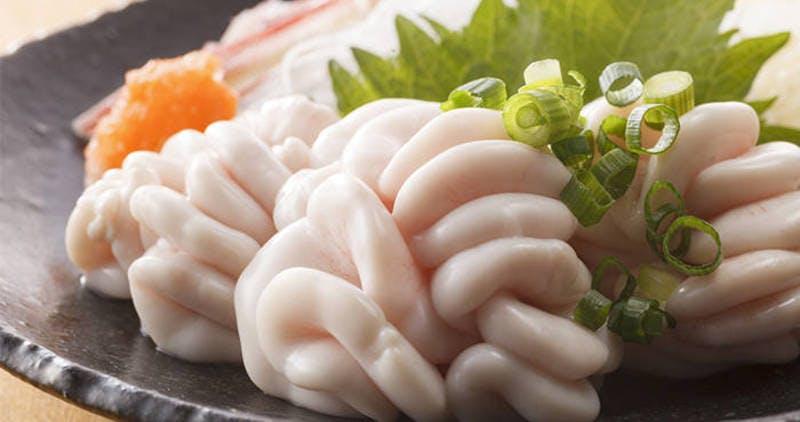 Weird Food Japan 1