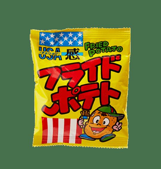 D788f61abe8827bb8f211c2410696517be5d2934 fried potato chips