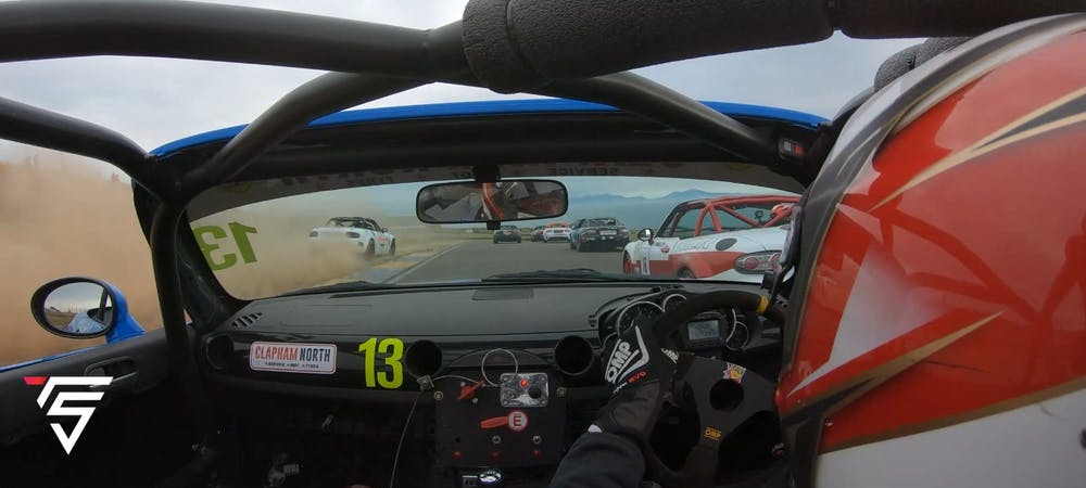 Anglesey race report
