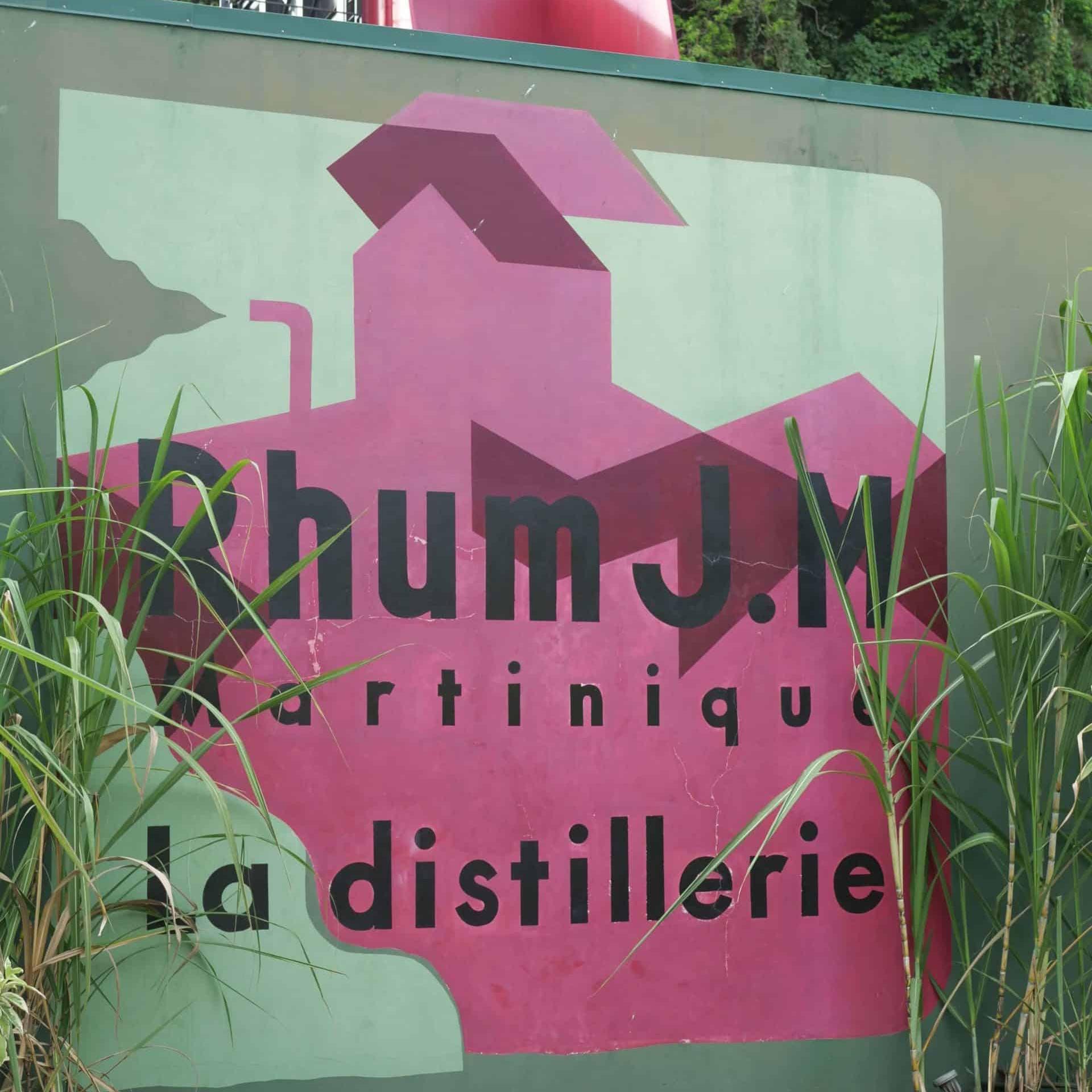 Distillerie JM