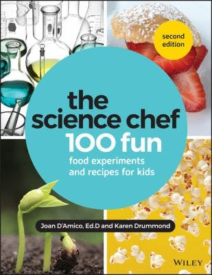The Science Chef by Joan d'Amico