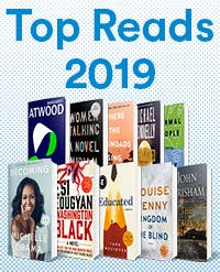 Top Reads 2019