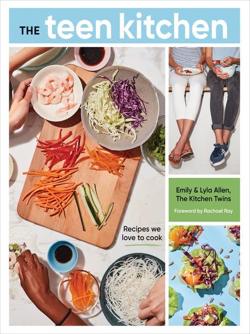 The Teen Kitchen by Emily Allen