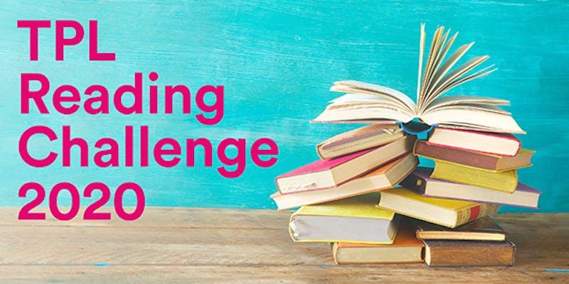TPL Reading Challenge 2020