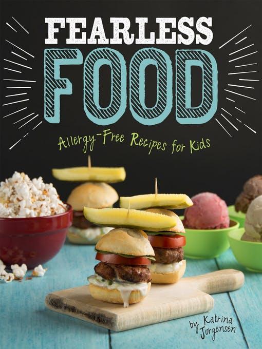 Fearless Food by Katrina Jorgensen