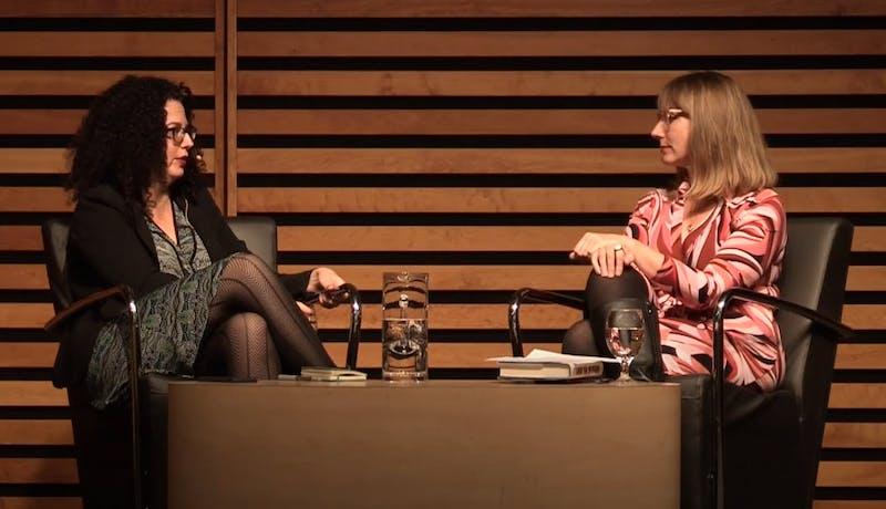 Emily Nussbaum and Rachel Giese
