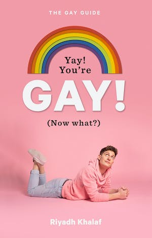 Yay! You're Gay!